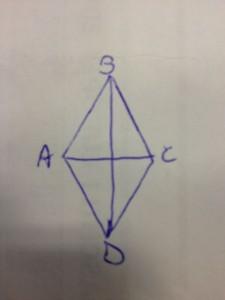 Esercizi equazioni di secondo grado problema 4 di for Problemi di primo grado a due incognite esercizi