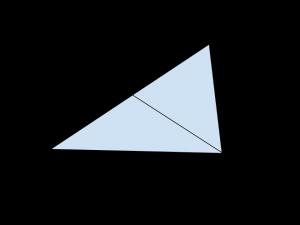 triangolobisettrice