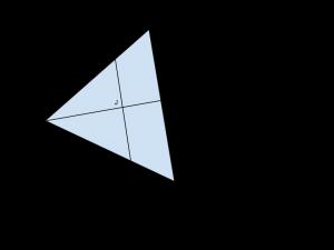triangoloqualsiasi